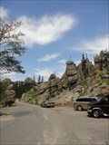 Image for Needles - Custer Park, South Dakota
