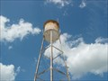Image for Municipal Water Tower  - Pauls Valley, OK