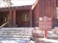 Image for Yosemite NP: Tuolumne Meadows Visitors Center