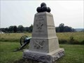 Image for 6th Maine Battery Monument - Gettysburg, PA