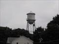 Image for Water Tower - Lostant, Illinois.