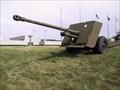 Image for Ordnance QF 17-pounder Anti-Tank Gun -- Calgary, Alberta