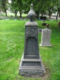 Image for R.T. Guinn - Evergreen Cemetery - Colorado Springs, CO