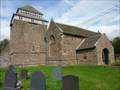 Image for St Bridget's Church, Skenfrith, Monmouthshire, Wales