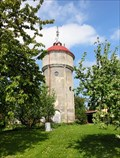 Image for Water Tower, Tynec nad Labem, Czech Republic