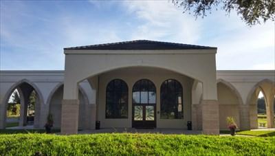 View Waymark Gallery. Trinity Memorial ...