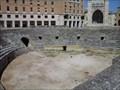 Image for Roman Amphitheatre - Lecce, Italy