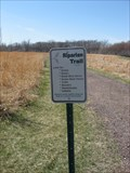 Image for Riparian Trail at Sertoma Park – Sioux Falls, SD