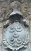Image for Coat of arms Villamarín - Ourense, Galicia, España