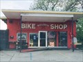 Image for Bullseye Bike Shop on S. Locust St., Denton, TX