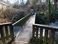 Image for Bridge Rauscherpark - Plaidt, RP, Germany