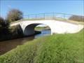 Image for Bridge 97 Over Shropshire Union Canal (Main Line) - Hurlestone, UK