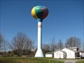 Image for Wytheville Water Tower - Wytheville, Virginia