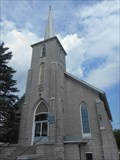 Image for Selby United Church Former Canadian Methodist Church - Selby, ON