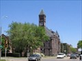Image for Old Courthouse Clocktower - Sioux Falls, SD