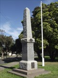Image for Drysdale War Memorial - Victoria