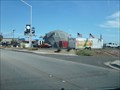 Image for Boulder City Toybox Cars Geodesic Dome - Boulder City, NV