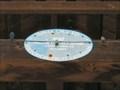 Image for Blue Plaque: Felton Covered Bridge