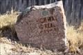Image for El Camino Real de los Tejas -- DAR Marker No. 90, Pleasanton Rd at County line, Bexar/Atascosa Co. TX