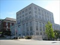 Image for New State Office Building - Jefferson City, Missouri
