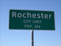 Image for Rochester, TX - Population 324