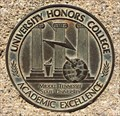 Image for MTSU University Honors College BM disc - Murfreesboro, TN