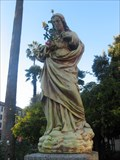 Image for Jesus Christ - Santa Clara University - Santa Clara, CA