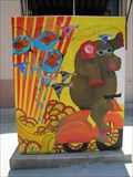 Image for Hippo on a Bike - San Jose, California
