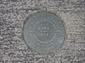 Image for U.S. Coast and Geodetic Survey Benchmark DN0387 - McKinney, TX