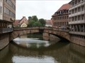 Image for Fleischbrücke - Nürnberg, Germany, BY