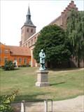 Image for Hans Christian Andersen - Odense, Denmark