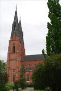 Image for Uppsala domkyrka - Uppsala, Sweden