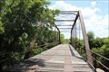 Image for Fort Griffin Brazos River Bridge - Fort Griffin, TX