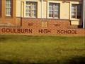 Image for Goulburn Girls High, Goulburn, NSW
