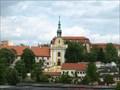 Image for Kostel sv. Rodiny a sv. Alžbety –  Kadan, CZ