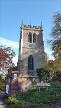 Image for Bell Tower - St James - Snitterfield, Warwickshire