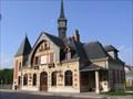 Image for Ancienne Gare Ferroviare de Senlis - Senlis (Oise), France