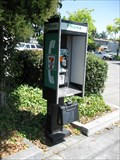 Image for 7-Eleven Payphone - Santa Clara, CA