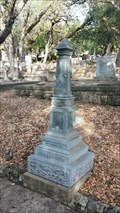 Image for Jacobine C. Johannsen - Mountain Cemetery - Sonoma, CA