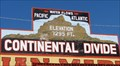Image for Continental Divide Trading Post - Continental Divide, New Mexico, USA.