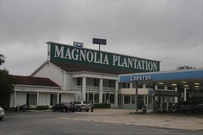 Magnolia Plantation - Tifton GA - Candy Stores on ...