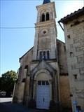 Image for Eglise Saint Mathias - Saint Maxire, Nouvelle Aquitaine, France
