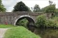 Image for Stone Bridge 110 Over Leeds Liverpool Canal - Oswaldtwistle, UK