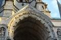Image for Signs of Zodiac - Voussures du portail - Cathédrale de Chartres,France