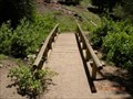 Image for Rancheria Falls Trail foot bridge