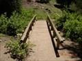 Image for Rancheria Falls Trail foot bridge