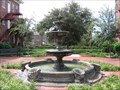 Image for Florida Southern College, Mishalanie-Layton Fountain