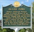 Image for Island Pond