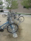 Image for Health Sciences Complex Bike Tender - Davis, CA