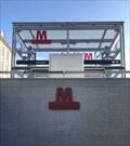 Image for Metro M3 Østerport - København, Danmark